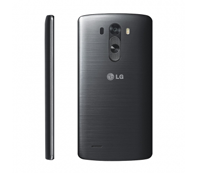 LG G3 D855 16GB Quad Core 2GB RAM 13MP NFC GPS 4G Grau LG - 2