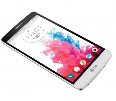 LG G3 | White | 16GB | Refurbished | Grade A+ LG - 3