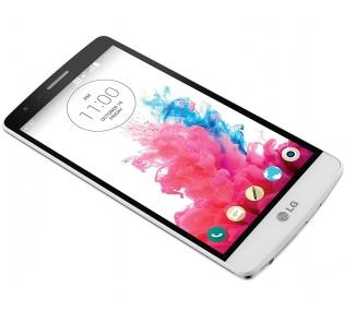 LG G3 D855 16GB - Biały - Darmowy - A +