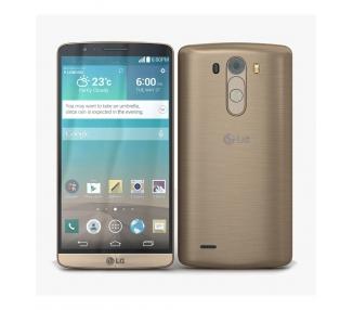 LG G3 | Gold | 16GB | Refurbished | Grade A+ LG - 1