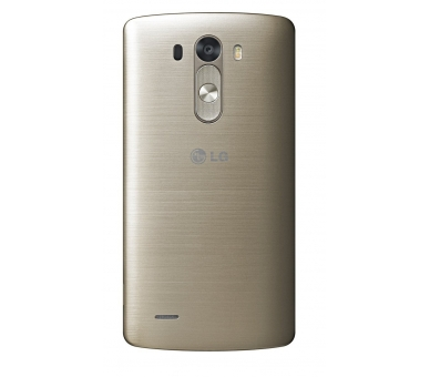 LG G3 D855 16GB Quad Core 13MP NFC GPS 4G Gold ORO LG - 2