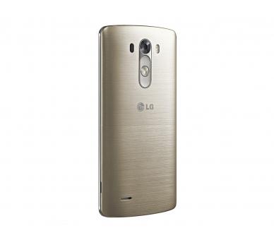LG G3 D855 16GB Quad Core 13MP NFC GPS 4G Gold ORO LG - 4