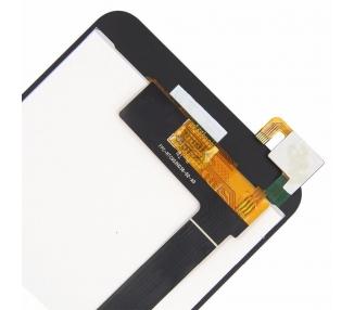 Pantalla Completa para Asus Zenfone 3 Max ZC520TL X008D Negro Negra ARREGLATELO - 2