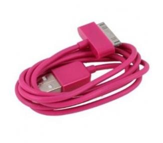 Cable iPhone 4/4S ARREGLATELO - 1