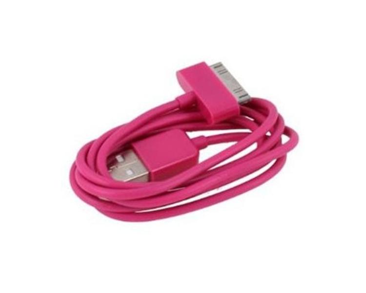iPhone 4/4S Cable ARREGLATELO - 1