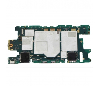 Placa Base Original para Sony Xperia Z3 Compact M55W 16GB