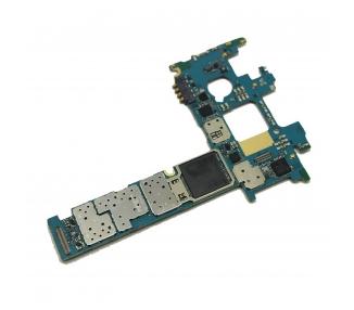 Origineel moederbord voor Samsung Galaxy Note 4 Edge N915F 32GB