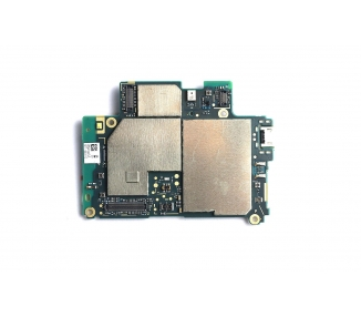Placa Base Original para Sony Xperia Z2 D6503 16GB