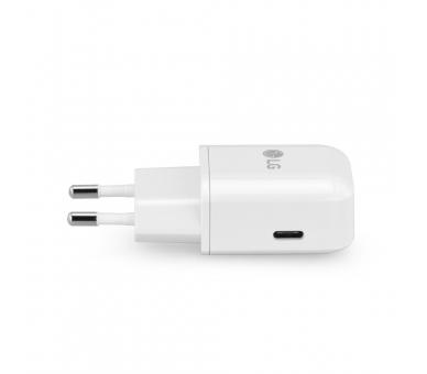 LG TAU-310 MCS-N04ER Charger - Color White LG - 2