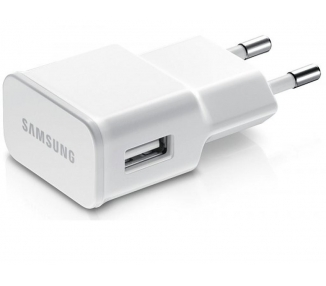 Samsung EP-TA90EWE Charger - Color White