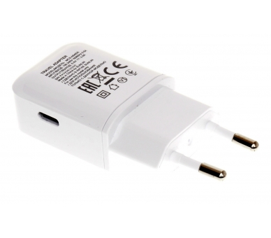 LG TAU-310 MCS-N04ER Charger - Color White LG - 4