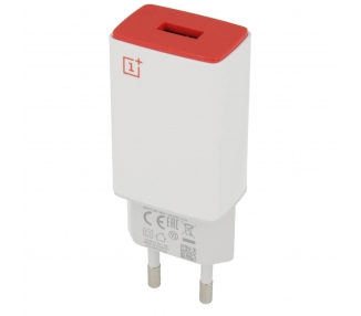 OnePlus AY0520 Charger - Color White