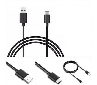 Oryginalny kabel Samsung USB typu C do Galaxy S8 S9 Plus A6 Note 8 7 A5 A3