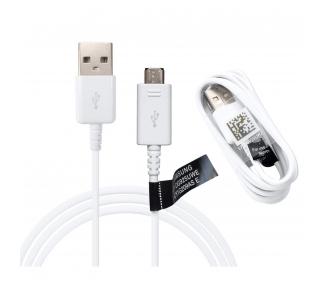 Original Micro USB Kabel Samsung Galaxy A3 A5 J3 J5 J7 S7 S6 S5 S4 S3 Hinweis 2 3 4