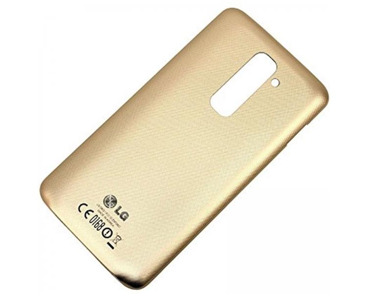 Back cover for LG G2 | Color Gold LG - 1
