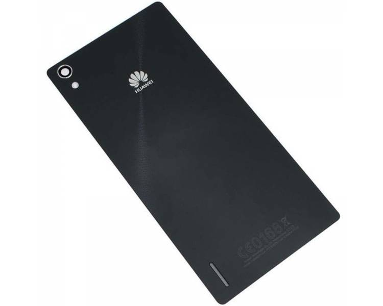 Back cover for Huawei Ascend P7 | Color Black Huawei - 1