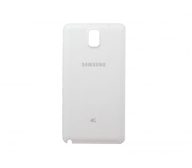 Tylna obudowa baterii do telefonu Samsung Galaxy Note 3 White White ARREGLATELO - 1