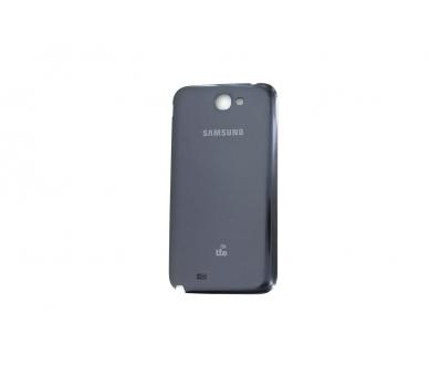 Tapa Trasera para Samsung Galaxy Note 2 N7100 Con NFC Gris Samsung - 1