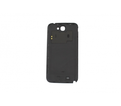 Back cover for Samsung Galaxy Note 2 N7100 With NFC | Color Grey Samsung - 2