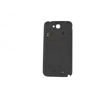 Tapa Trasera para Samsung Galaxy Note 2 N7100 Con NFC Gris Samsung - 2