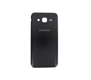 Back Cover voor Samsung Galaxy J5 J500 J500F Zwart Zwart ARREGLATELO - 2