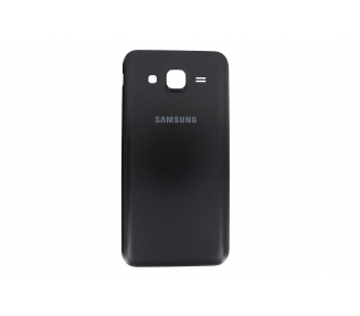 Obudowa tylna do telefonu Samsung Galaxy J5 J500 J500F czarna czarna