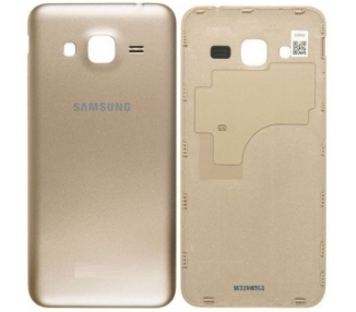 Back cover for Samsung Galaxy J3 J320F | Color Gold