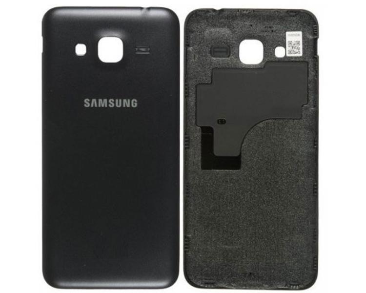 Obudowa tylna do telefonu Samsung Galaxy J3 2016 J320F Black Black