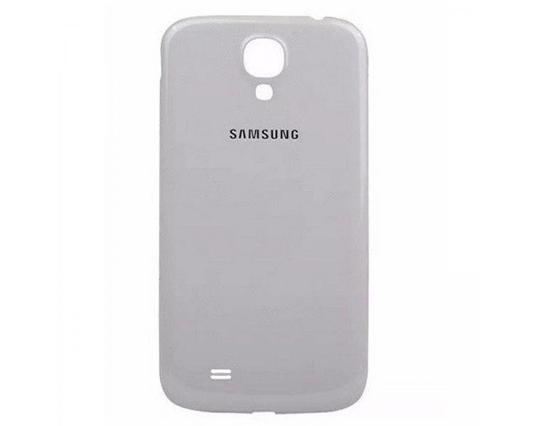 Achterkant voor Samsung Galaxy S3 i9300 Origineel Wit Wit Samsung - 1