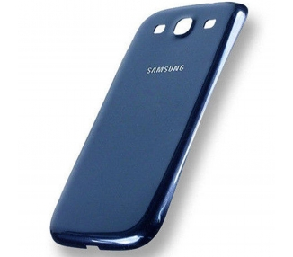 Obudowa tylna do telefonu Samsung Galaxy S3 i9300 Original Blue