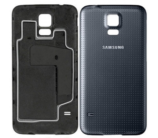 Back cover for Samsung Galaxy S5 | Color Dark Blue