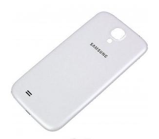 Achterkant voor Samsung Galaxy S4 SIV i9500 i9505 Origineel Wit Wit