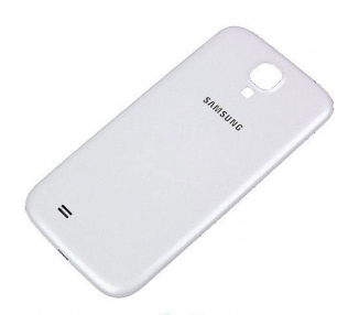 Tapa Trasera para Samsung Galaxy S4 SIV i9500 i9505 Original Blanco Blanca