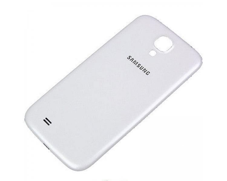 Achterkant voor Samsung Galaxy S4 SIV i9500 i9505 Origineel Wit Wit Samsung - 1