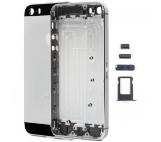 Obudowa obudowy do iPhone'a 5S, czarna gwiezdna szarość