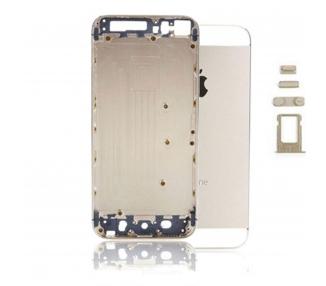 Obudowa obudowy do iPhone'a 5 Gold Gold
