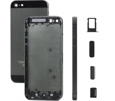 Chasis | iPhone 5C | Color Dark Blue ARREGLATELO - 1