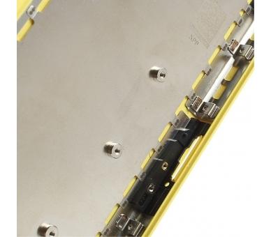 Chasis Carcasa para iPhone 5C Amarillo  - 7