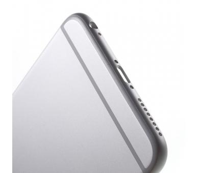 Chasis Carcasa para iPhone 6 Plus Gris  - 2