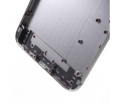 Chasis Carcasa para iPhone 6 Plus Gris  - 3