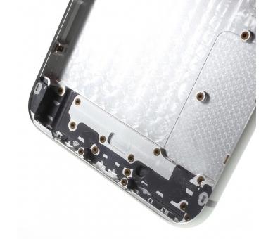 Chassis Behuizing voor iPhone 6 Plus Zilver ARREGLATELO - 3