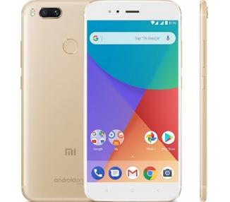 Xiaomi Mi A1 | Gold | 64GB | Refurbished | Grade New Xiaomi - 2