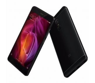 Xiaomi Redmi Note 4 3GB RAM 32GB Negro Xiaomi - 2