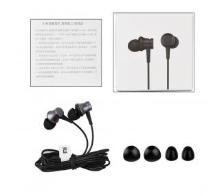 Earphones | Xiaomi Piston Basic 3 | Color Black