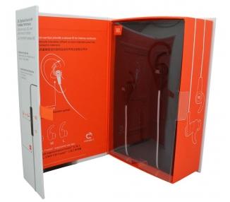 Earphones | Bluetooth | JBL Synchros Reflect BT | Color Black JBL - 2