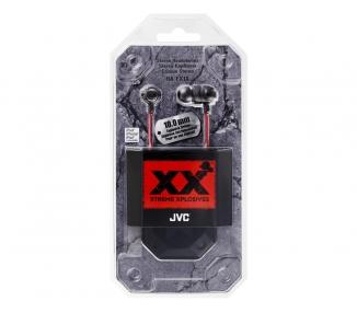 Earphones | JVC HA-FX1X | Color Black JVC - 2
