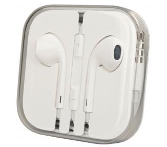 Earphones | Original Apple for iPad 4 3 2 1 iPhone 5 SE 5S 6 Plus iPod
