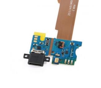 Lademikrofonantenne mit Flex-Anschluss für Xiaomi Mi5