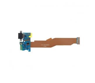 Flex Conector Carga Microfono Antena para Xiaomi Mi5 Xiaomi - 2