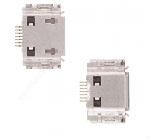 Micro USB Connector for Samsung Galaxy S1 - 1